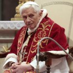 papa ratzinger dimissioni come sta oggi