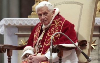 Papa Joseph Ratzinger: dimissioni, come sta oggi?