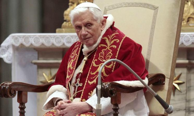 papa ratzinger pedofilia in chiesa