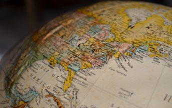 Scoperto il settimo continente: ecco la Zealandia, sommersa al 94%
