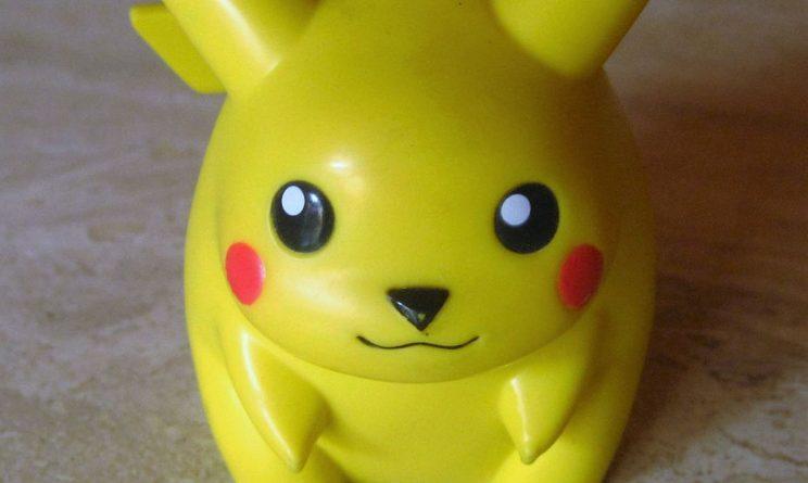 Pokémon Go, al via il Festival Acquatico