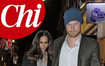 Principe Harry e Meghan Markle presto sposi: il rampollo avrebbe chiesto il permesso alla regina