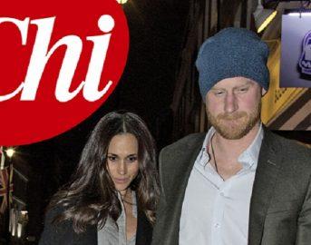 Il principe Harry e la fidanzata Megan Markle vicini al matrimonio? Spunta l'indiscrezione sulla famiglia reale