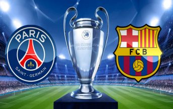 PSG – Barcellona probabili formazioni e ultime news, ottavi Champions League