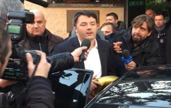 """Primarie Pd 2017, Matteo Renzi: """"Il 30 aprile? Ecco cosa penso!"""""""