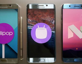 Anticipazioni aggiornamento Android 7 Nougat su Samsung Galaxy Note 4, Galaxy Note 5, Galaxy S7, S7 Edge, S6, S6 Edge e S6 Edge Plus Tre Italia, Vodafone, Wind e TIM