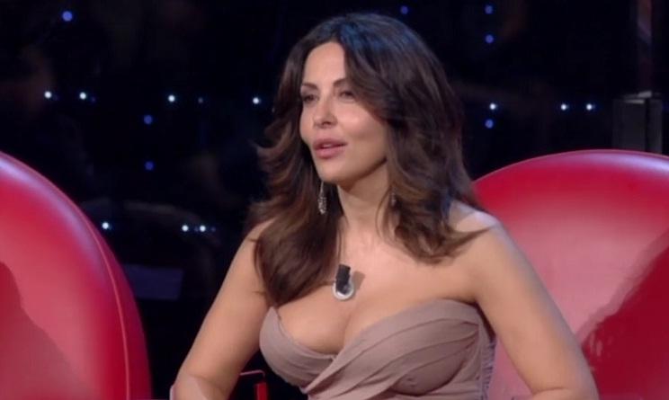 Sabrina Ferilli Eta Altezza Vita Privata Tutti I Segreti Dell Attrice Romana Urbanpost