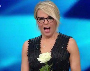 """Maria De Filippi su Sanremo 2018: """"Sbagliano a non prendere cantanti di Amici o X Factor"""""""