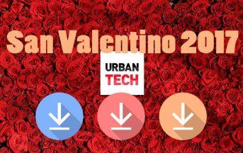 Siti e app San Valentino 2017: Frasi d'auguri, messaggi, immagini, video e sms per WhatsApp, Facebook, Twitter da inviare su iPhone e smartphone Android