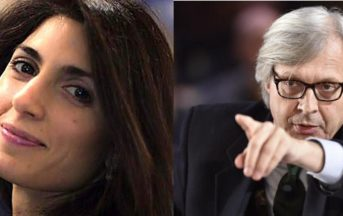 "Virginia Raggi, Vittorio Sgarbi svela clamoroso retroscena: ""Grillo dice di lei tutto il male possibile, ho registrato telefonata"""