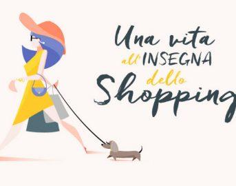 Passione per lo shopping? Ecco quanto vale!