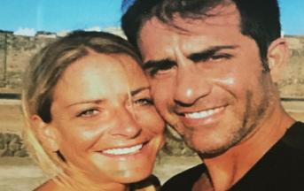 Simone Montedoro moglie, figlio e vita privata: dall'amore alla malattia [FOTO]