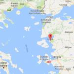terremoto oggi grecia e turchia 7 febbraio