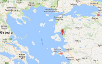 Terremoto oggi tra Grecia e Turchia: scossa magnitudo 5.0 nel Mediterraneo orientale