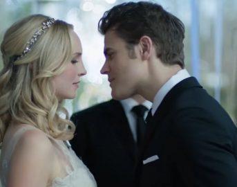 The Vampire Diaries 8×15 anticipazioni: il ritorno di Nina Dobrev come Katherine? Il piano di Damon