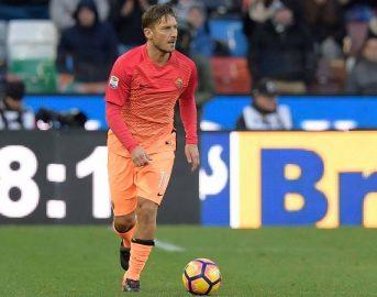 Roma news, Totti ritiro o Cina? Due squadre sulle sue tracce