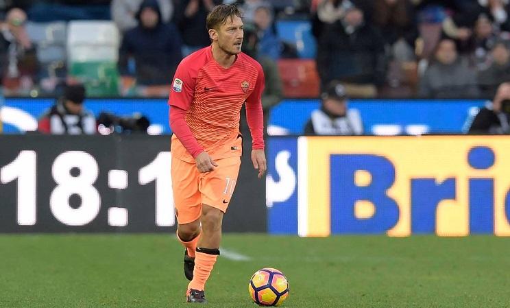 Roma Cesena highlights