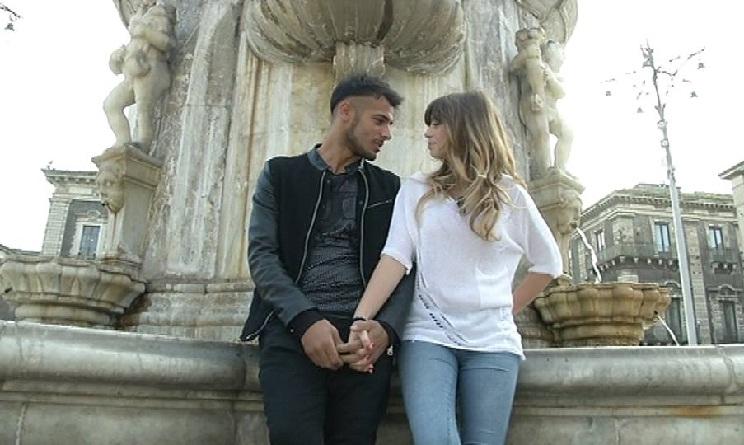 Uomini e Donne gossip: Aldo Palmeri e Alessia Cammarota