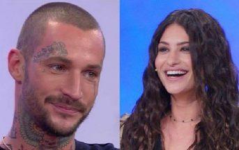 Uomini e Donne gossip: Manuel Vallicella lascia il trono per Ludovica Valli?