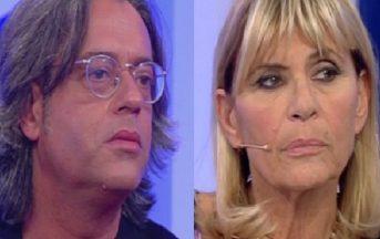 Uomini e Donne Over anticipazioni: addio fra Michele D'Ambra e Gemma Galgani