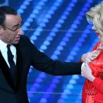 Sanremo 2017 Virginia Raffaele e le polemiche con la figlia di Sandra Milo