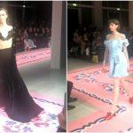 milano fashion week 2017, milano fashion week 2017 sfilata vivetta, sfilata vivetta, vivetta collezione autunno inverno 2017 2018