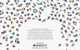 WWDC 2017 Apple date: non solo aggiornamento iOS 11 e macOS, ecco tutte le novità