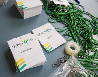 Startup innovative, growITup: Cariplo Factory e Microsoft insieme per le tecnologie esponenziali