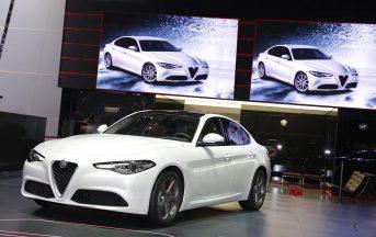Alfa Romeo novità auto 2017 nuovi modelli e prossime uscite: anticipazioni Salone Ginevra