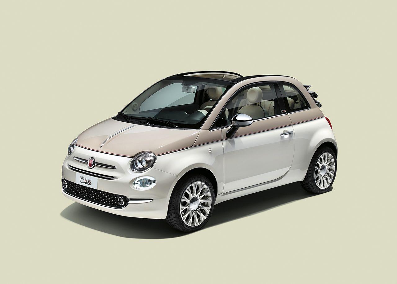 Fiat novità auto 2017