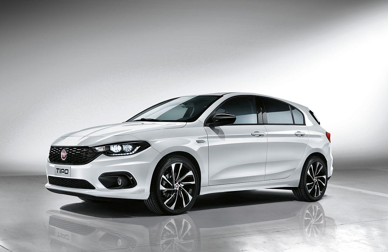 Fiat nuovi modelli 2017