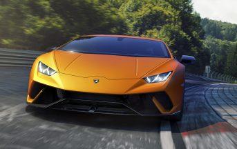 Nuova Lamborghini Huracán Performante prezzo, caratteristiche e data uscita [FOTO]