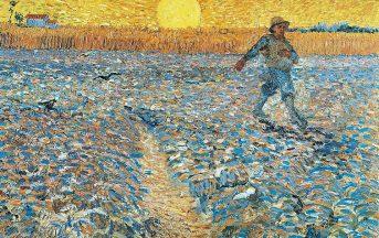Mostra Van Gogh Vicenza 2017: Goldin al lavoro alla più grande monografica dedicata all'autore