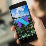 Aggiornamento Android 7.0 Nougat per Samsung Galaxy S6, S7 e A3