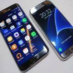 Aggiornamento Samsung Galaxy S7, patch di sicurezza in arrivo in Europa download link