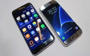 Anticipazioni aggiornamento Samsung Galaxy S7 e S6 firmware link download: patch di sicurezza in arrivo in Europa