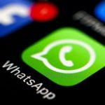 Aggiornamento WhatsApp stati temporanei vecchia versione rumors