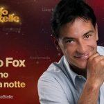 Paolo Fox Ballando con le Stelle 2017