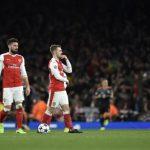 Diretta Tottenham-Arsenal