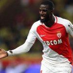 Monaco - Manchester City 3-1 highlights gol