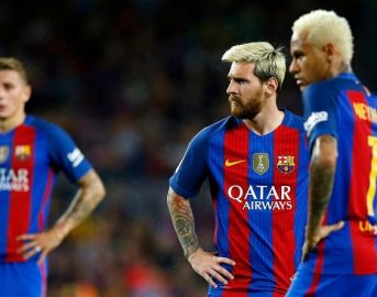 Barcellona – Valencia 4-2 video gol, sintesi e highlights Liga