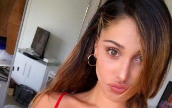 Selfie, Belén Rodriguez gelosa? Arriva la smentita della showgirl (FOTO)