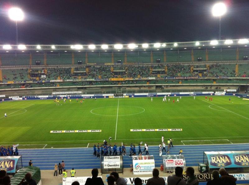 Diretta Verona-Juve Stabia dove vedere in tv e sul web gratis