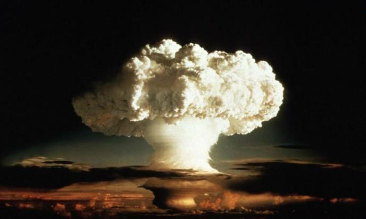 Bomba atomica: test nucleari USA in rete, tolto segreto sui filmati