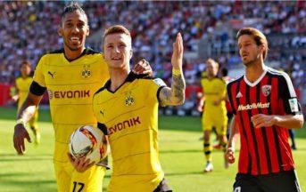 Borussia Dortmund – Ingolstadt probabili formazioni e ultime news, Bundesliga