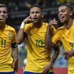 Diretta Brasile-Argentina dove vedere in tv e streaming