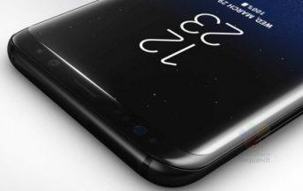 Samsung Galaxy S8 Vs iPhone 8 prezzo, uscita e scheda tecnica: rumors e immagini in attesa della presentazione ufficiale del top di gamma sul-coreano