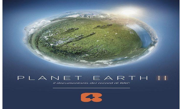 Planet Earth: la seconda stagione del documentario BBC