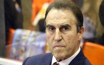 Basket, Recalcati è il nuovo coach della Pallacanestro Cantù