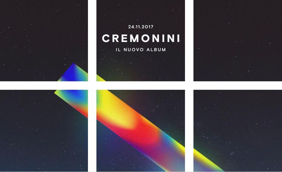 album cesare cremonini